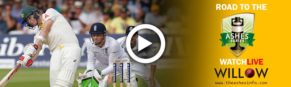 How to watch Ashes Live Stream Free Online - England vs